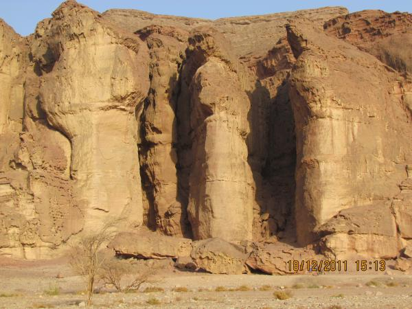 sedimentary cycles