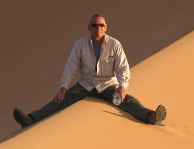 פרופ' חגי רון (1944-2012)