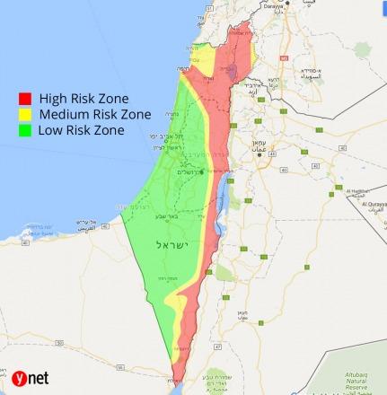 סיכוני רעידת אדמה